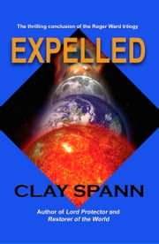 Expelled ebook by Clayton Spann