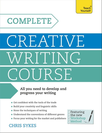different methods of creative writing 4 types of writing there are four main types of writing content on this site is licensed under a creative commons attribution-noncommercial-sharealike.
