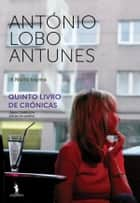 A noite treme ebook by António Lobo Antunes