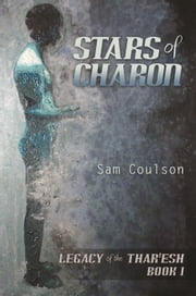 Stars of Charon ebook by Sam Coulson