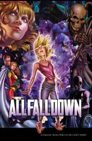All Fall Down ebook by Casey Jones