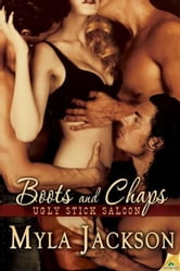 Boots and Chaps ebook by Myla Jackson