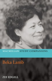 Beka Lamb: Caribbean Story Books for Children ebook by Edgell, Zee