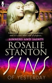 Sins of Yesterday ebook by Rosalie Stanton