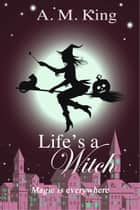 Life's A Witch ebook by