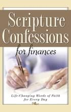 Scripture Confessions for Finances ebook by Provance, Keith,Provance, Megan