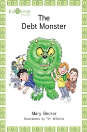The Debt Monster ebook by Mary Becker
