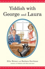 Yiddish with George and Laura ebook by Ellis Weiner,Barbara Davilman