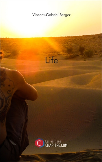 Life eBook by Vincent-Gabriel Berger