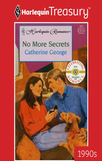 No More Secrets ebook by Catherine George