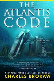 The Atlantis Code ebook by Charles Brokaw