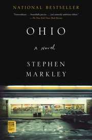 Ohio ebook by Stephen Markley