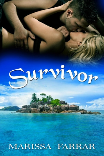 Survivor ebook by Marissa Farrar