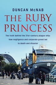 The Ruby Princess ebook by Duncan McNab