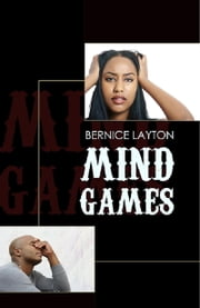 Mind Games ebook by Bernice Layton