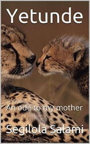 Yetunde: An Ode to My Mother ebook by Segilola Salami