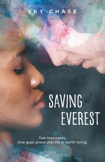 Saving Everest ebook by Sky Chase