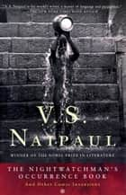 The Mystic Masseur ebook by V. S. Naipaul
