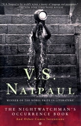 The Mystic Masseur ebook by V.S. Naipaul
