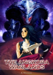 The Angkora Warlands ebook by K Silvermoon