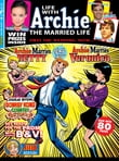 Life With Archie Magazine #8