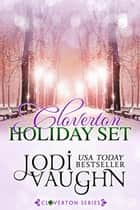 Candy Corn Kisses and Candy Canes and Tractor Chains - Holiday Boxset ebook by Jodi Vaughn