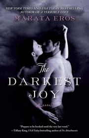 The Darkest Joy ebook by Marata Eros