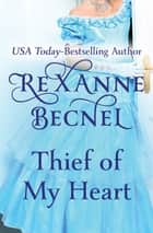 Thief of My Heart ebook by