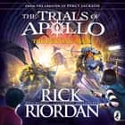 The Burning Maze (The Trials of Apollo Book 3) audiobook by Rick Riordan