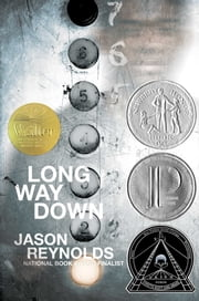 Long Way Down ebooks by Jason Reynolds