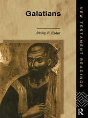 Galatians ebook by Philip F. Esler