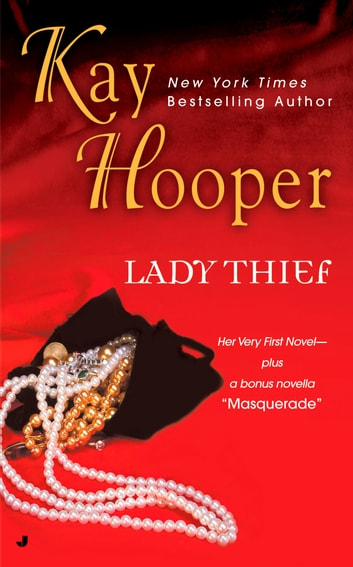 Lady Thief ebook by Kay Hooper