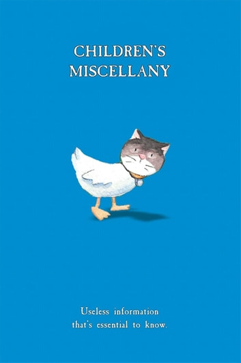 Children's Miscellany ebook by Dominique Enright