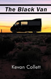 The Black Van ebook by Kevan Collett