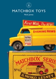 Matchbox Toys ebook by Nick Jones