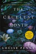 The Cruelest Month ebook by Louise Penny