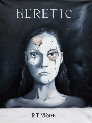 Heretic ebook by R T Worth