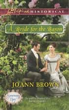 A Bride for the Baron ebook by Jo Ann Brown