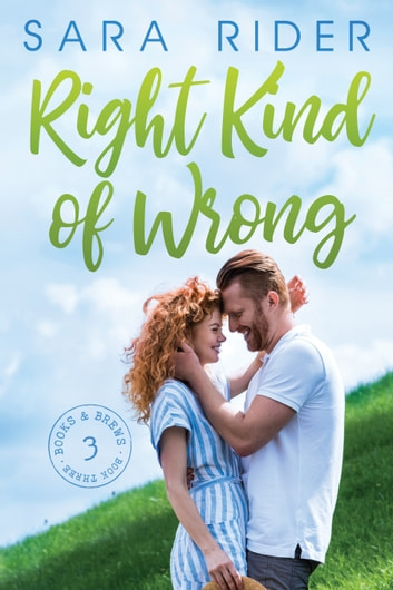 Right Kind of Wrong ebook by Sara Rider