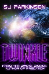 Twinkle ebook by SJ Parkinson