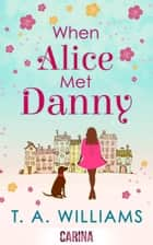 When Alice Met Danny ebook by T A Williams