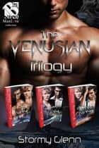 The Venusian Trilogy ebook by