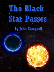 The Black Star Passes ebook by John Campbell