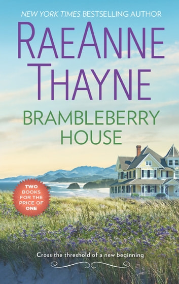 Brambleberry House: His Second-Chance Family (The Women of Brambleberry House, Book 2) / A Soldier's Secret (The Women of Brambleberry House, Book 3) ebook by RaeAnne Thayne