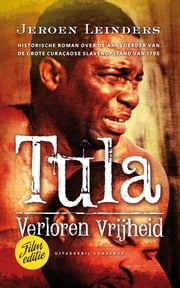 Tula - verloren vrijheid, filmeditie ebook by Kobo.Web.Store.Products.Fields.ContributorFieldViewModel