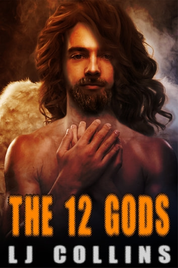 The 12 Gods ebook by L.J. Collins