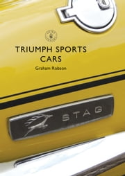 Triumph Sports Cars ebook by Graham Robson