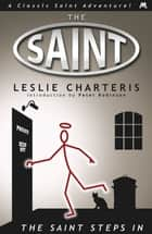 The Saint Steps In ebook by