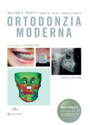 Ortodonzia moderna ebook by William R. Proffit,Henry W. Fields,David M. Sarver