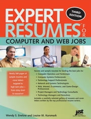 Expert Resumes for Computer and Web Jobs ebook by Kursmark,Enelow